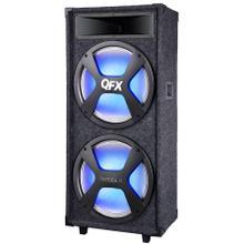"""See Details - 2x15"""" Pro Speaker"""