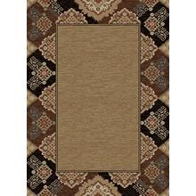 Lodge King Tapestry Black