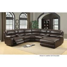 See Details - Ashbury Sectional UARxx