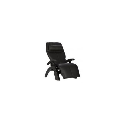 Human Touch - Perfect Chair ® PC-610 Omni-Motion Classic - Matte Black - Black Premium Leather