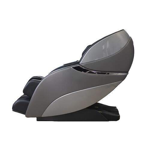 Genesis Max 4D, Gray/Black