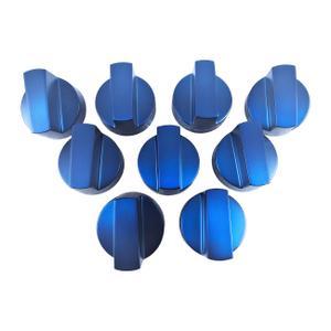 ThermadorBlue Knob Kit PARKB3XHY 10015468