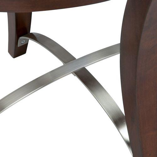Liberty Furniture Industries - Oval End Table