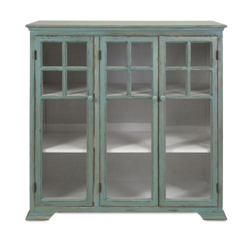 Armstrong Wooden Cabinet
