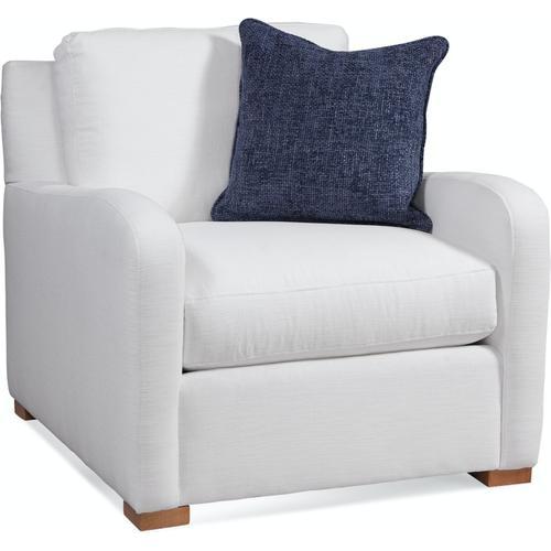 Braxton Culler Inc - Halsey Chair