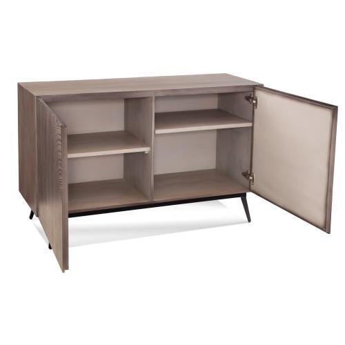 Keegan Cabinet