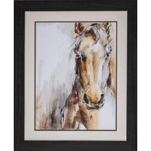 GIFT HORSE 1