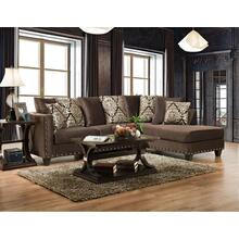 See Details - 4176-01L RSF Chaise