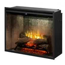 "Revillusion 30"" Built-in Firebox"