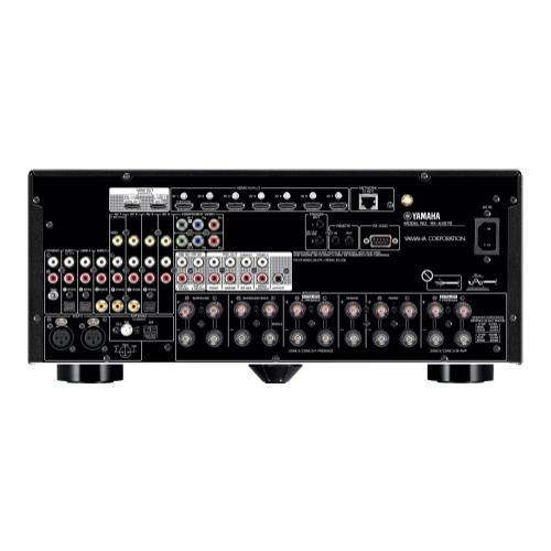 Yamaha - RX-A3070 Black