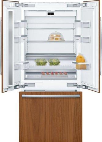 Benchmark™ Built-in Bottom Freezer Refrigerator 36'' B36IT905NP