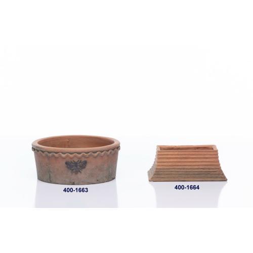 Low Hermitage Petits Pot - Set of 1 (Min 4 pcs)