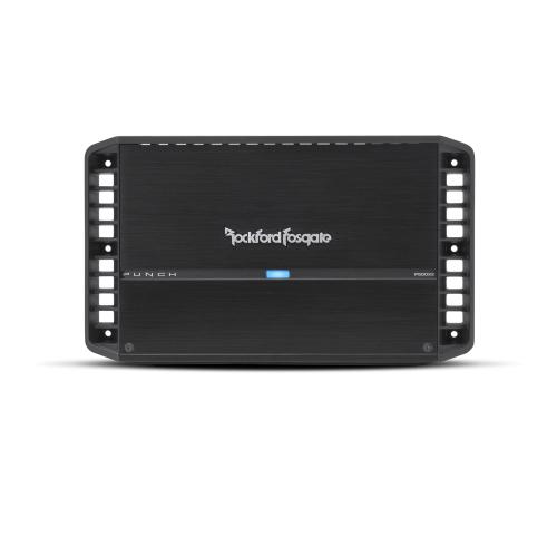 Rockford Fosgate - Punch 500 Watt 2-Channel Amplifier