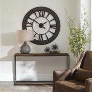 Ronan Wall Clock Product Image