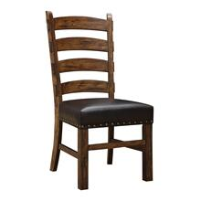 See Details - Ladderback Side Chair Set Up