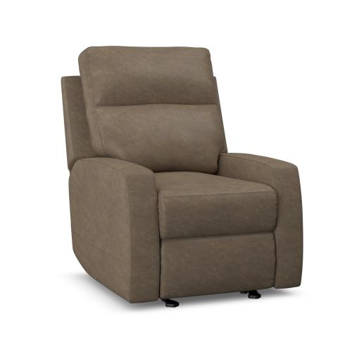 Davion Power Swivel Gliding Rec Chair CLP241/PSGRC