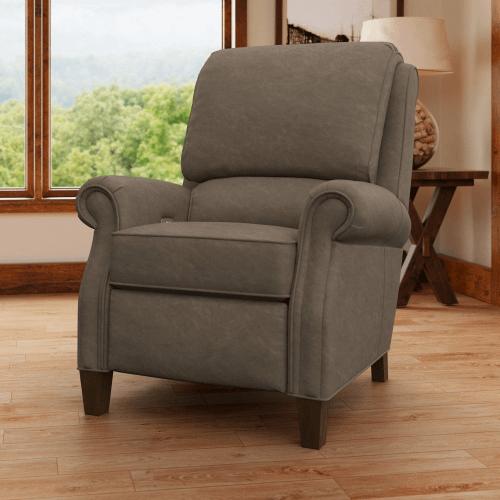 Comfort Designs - Martin Ii High Leg Reclining Chair CL801/HLRC