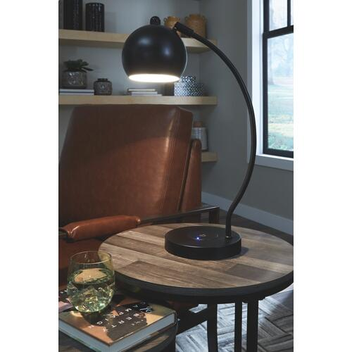 Marinel Desk Lamp