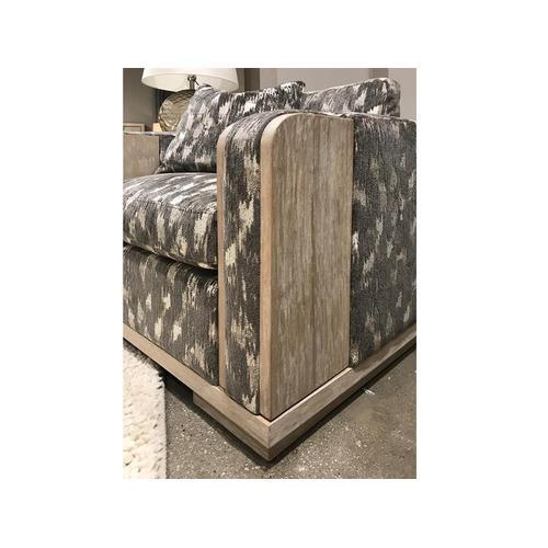 Magnussen Home - Platinum Accent Chair