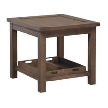 Craftmaster Living Room Stationary Tables, End Tables