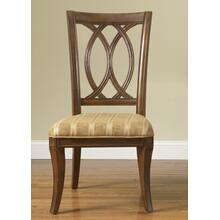 View Product - Oval Back Side Chair