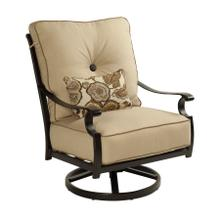 View Product - Monterey High Back Cushioned Lounge Swivel Rocker