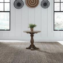 View Product - Drop Leaf End Table