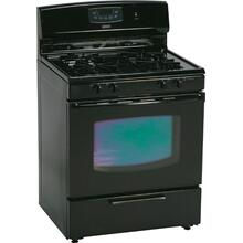 Crosley Gas Ranges (Extra-Large 4.0 cu. ft. Standard Clean Oven)