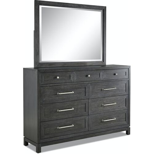 Klaussner - Dresser