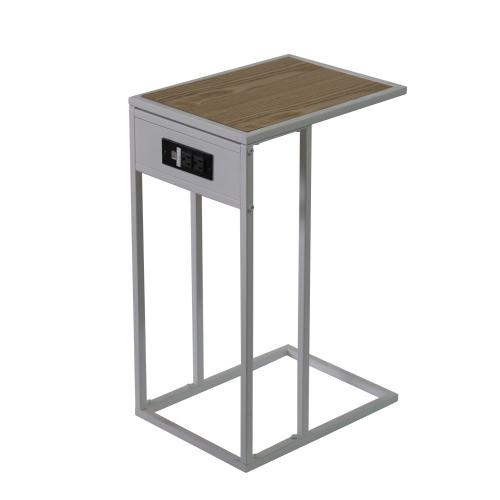 Crestview Collections - Bay Shore Chairside C Table