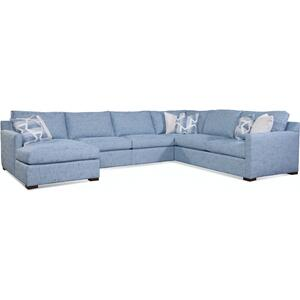 Bel-Air 5-Piece Sectional