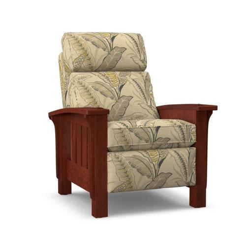 Palmer Ii High Leg Reclining Chair CP723M/HLRC