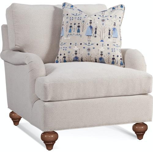 Braxton Culler Inc - Courtney Chair