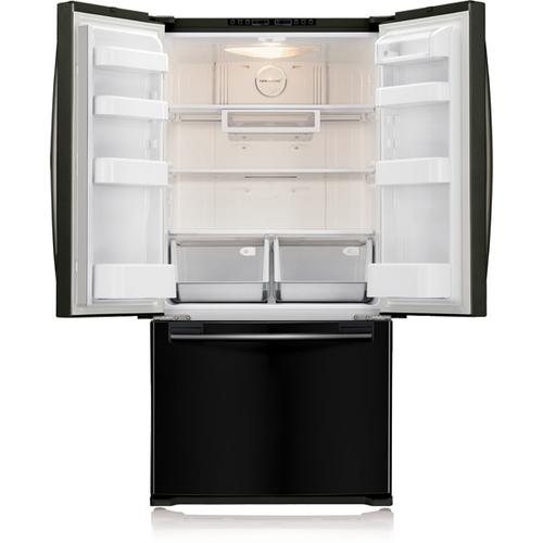 Product Image - Samsung 18 cu. ft. French Door Refrigerator