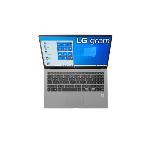 LG gram 15'' Ultra-Lightweight Laptop with 10th Gen Intel® Core™ Processor w/Intel Iris® Plus® - COSTCO EXCLUSIVE