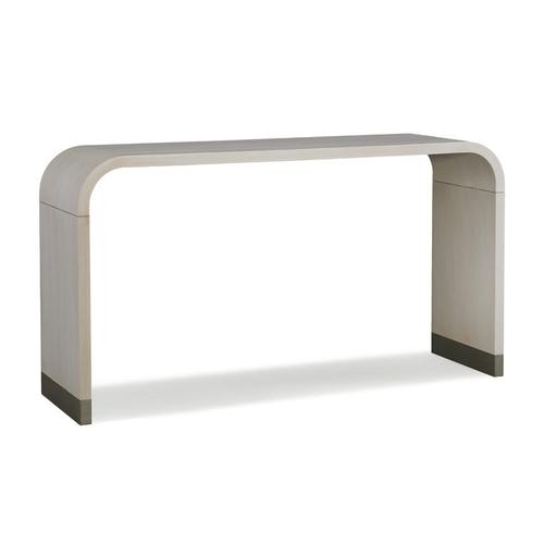 CTH Sherrill Occasional - Waterfall Console