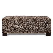 Accent Cocktail Ottoman - (AC1428)
