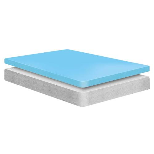 "Aveline 8"" Queen Mattress"