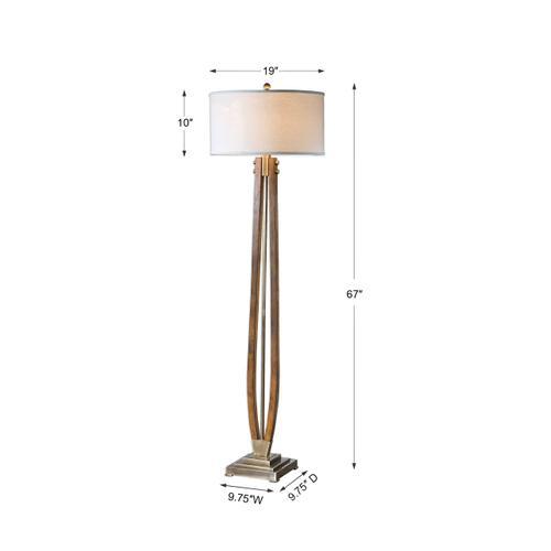 Boydton Floor Lamp