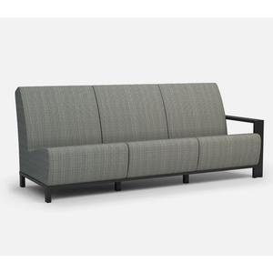 Left Arm Sofa - Air