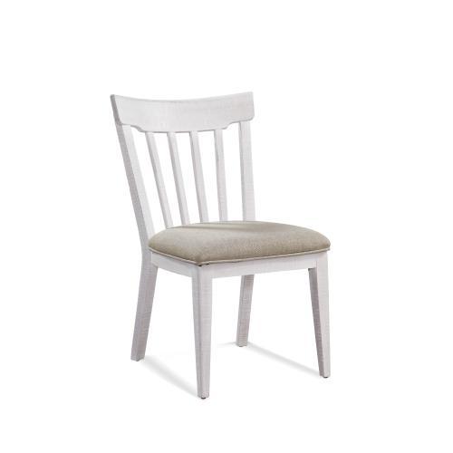 Bassett Mirror Company - Repose Side Chair