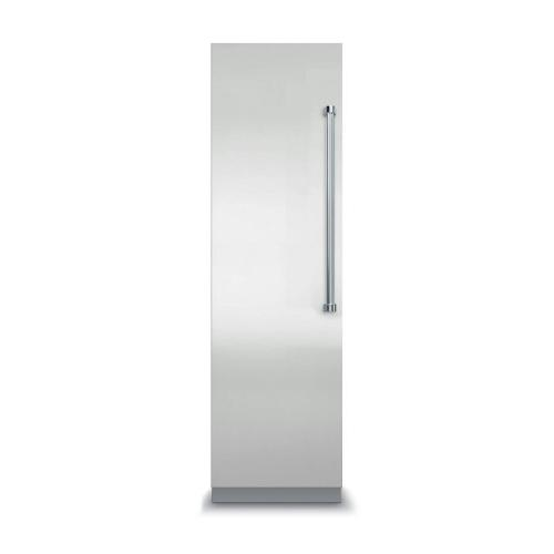 "VFI7180W - 18"" Fully Integrated All Freezer with 5/7 Series Panel"
