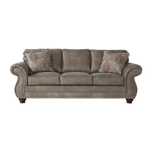 Hughes Furniture - 17450 Sofa