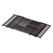 Universal Porcelain-Coated Wire Grate
