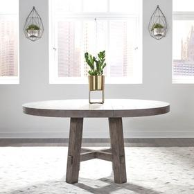 Round Dining Table Base