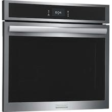 See Details - Frigidaire Gallery 30'' Single Electric Wall Oven with Total Convection