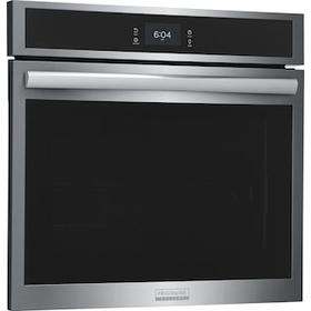Frigidaire Gallery 30'' Single Electric Wall Oven with Total Convection