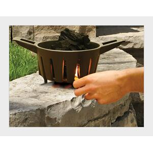 TRUE 'CUE Natural Fire Starter