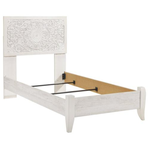 Paxberry Twin Panel Youth Bed