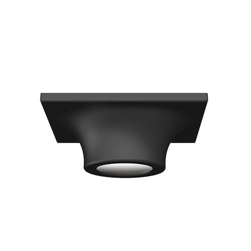 Sonneman - A Way of Light - Zoom LED Surface Mount [Color/Finish=Satin Black]